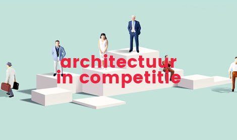 architectuur in competitie